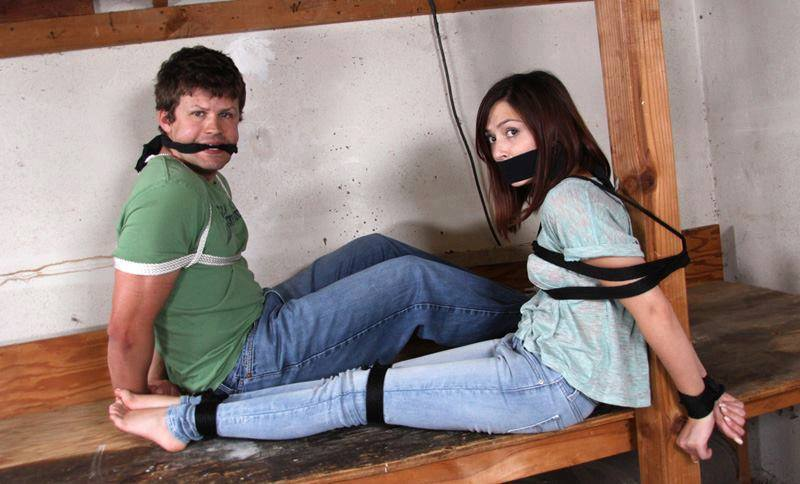 Bondage free story photo
